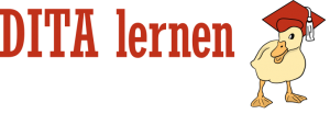 LearningDITA.de logo