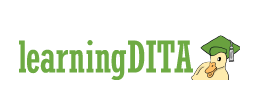 LearningDITA.cn logo